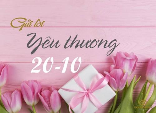 Tản mạn ngày Phụ nữ Việt Nam 20 - 10
