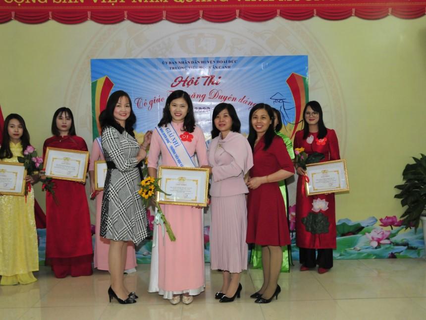 Diễn đàn hội phụ huynh lớp 2 - Trường Tiểu Học Vân Canh