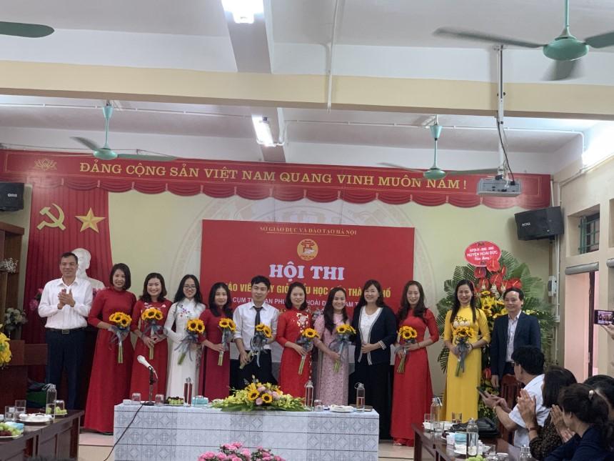 Diễn đàn học tiếng Việt - Trường Tiểu Học Vân Canh