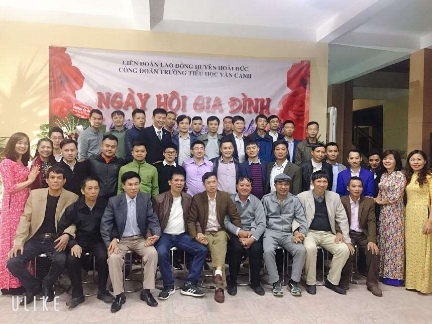 Diễn đàn cựu học sinh lớp 4 - Trường Tiểu Học Vân Canh