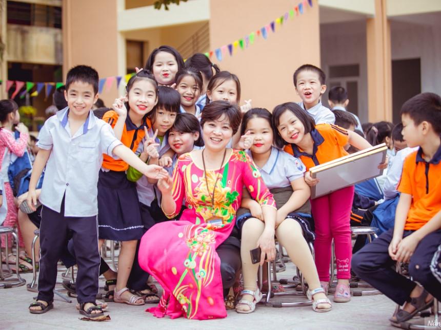 Giải đáp và tiếp nhận góp ý từ học sinh và học sinh - Trường Tiểu Học Vân Canh