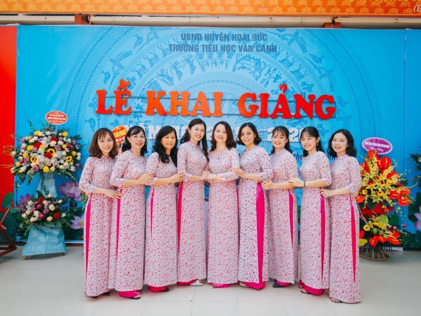 Diễn đàn hội phụ huynh lớp 4 - Trường Tiểu Học Vân Canh
