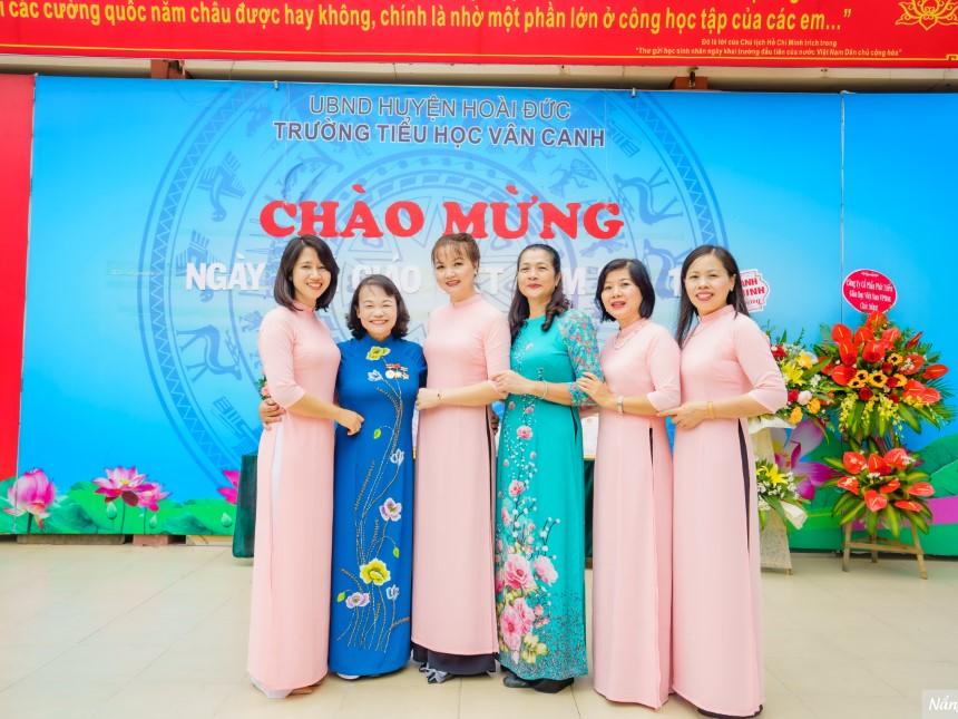 Diễn đàn hội phụ huynh - Trường Tiểu Học Vân Canh