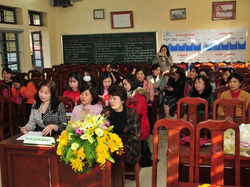 Diễn đàn học toán - Trường Tiểu Học Vân Canh