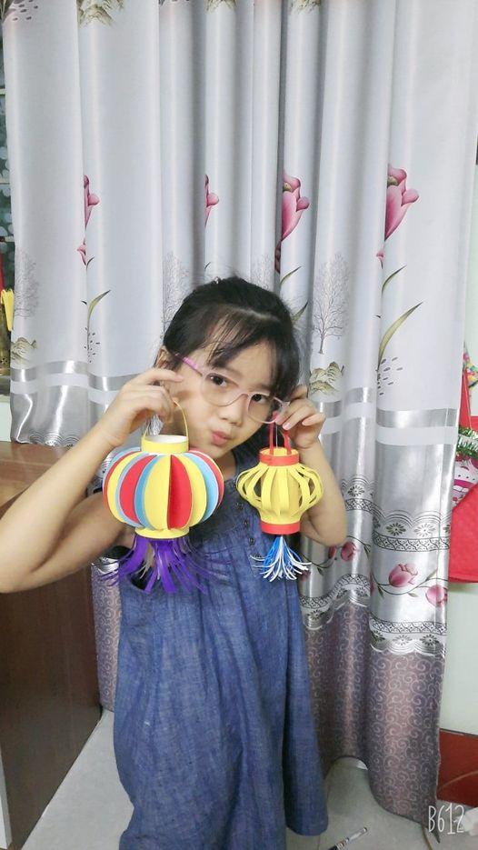 Trung thu yêu thương 2021 - Trường tiểu học Vân Canh